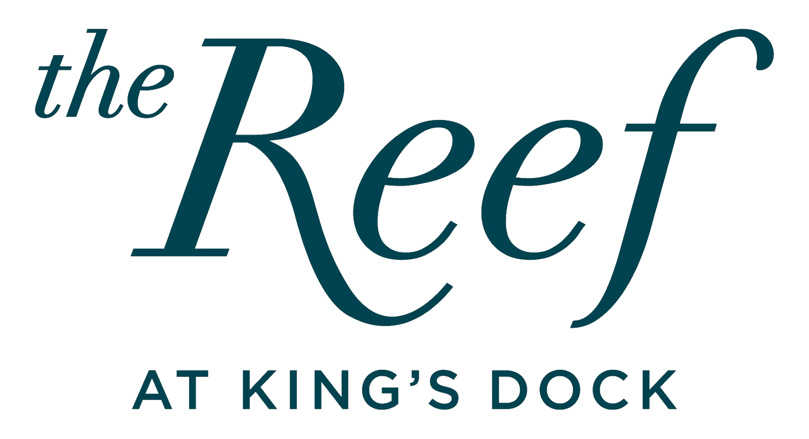 The Reef at King's Dock - Keppel Land